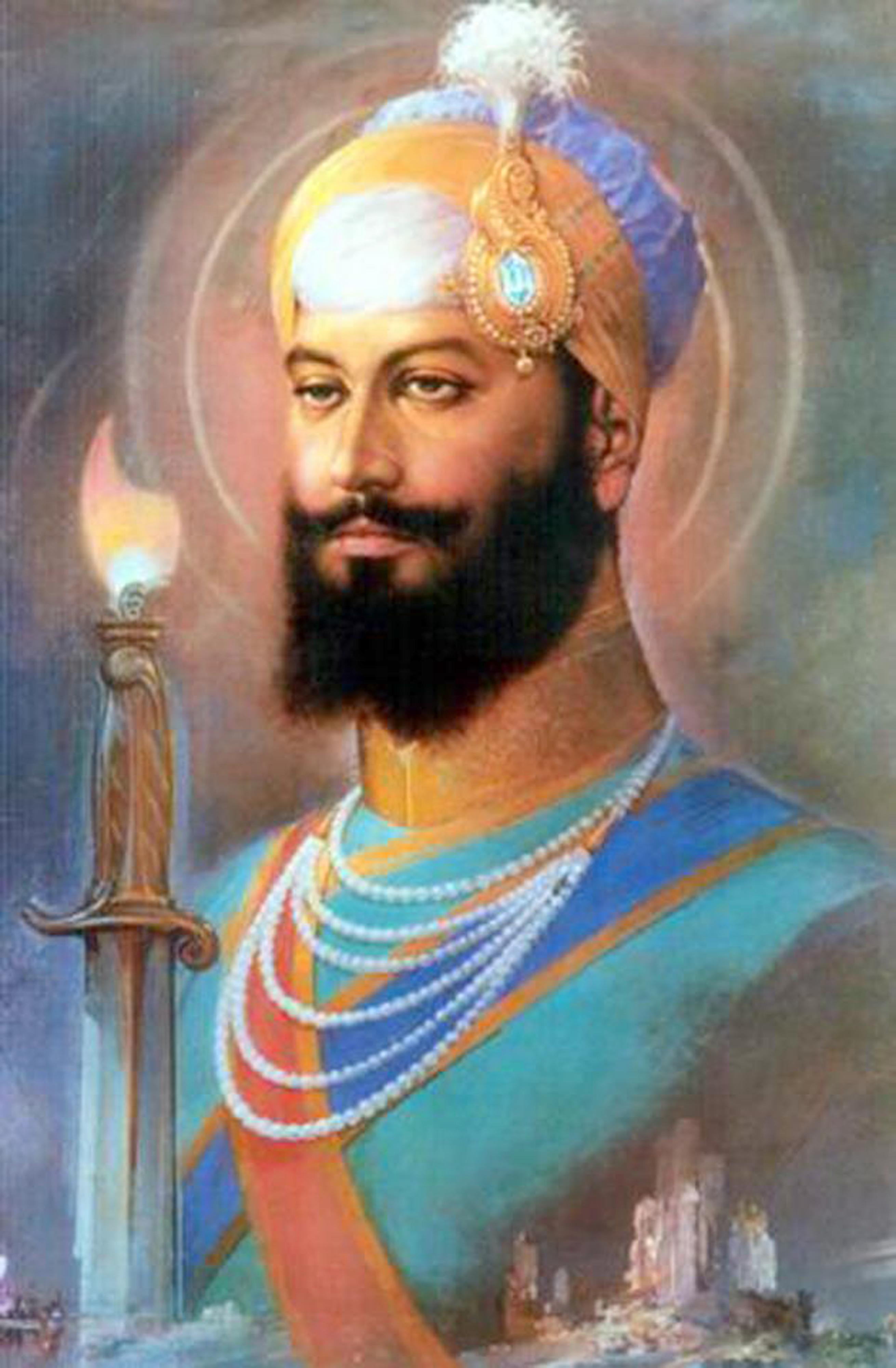 Sri Guru Hargobind Sahib Sen. Sec School (wattu bhatti) Makhu